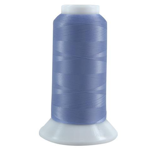 Light Periwinkle, Bottom Line, 3000YD - Kawartha Quilting and Sewing LTD.