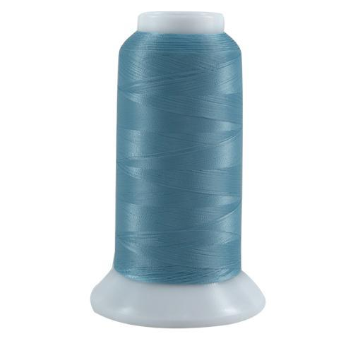 Light Turquoise, Bottom Line, 3000YD - Kawartha Quilting and Sewing LTD.