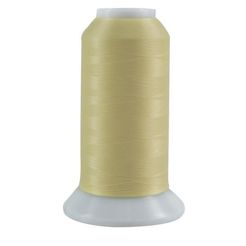 Light Yellow, Bottom Line, 3000YD - Kawartha Quilting and Sewing