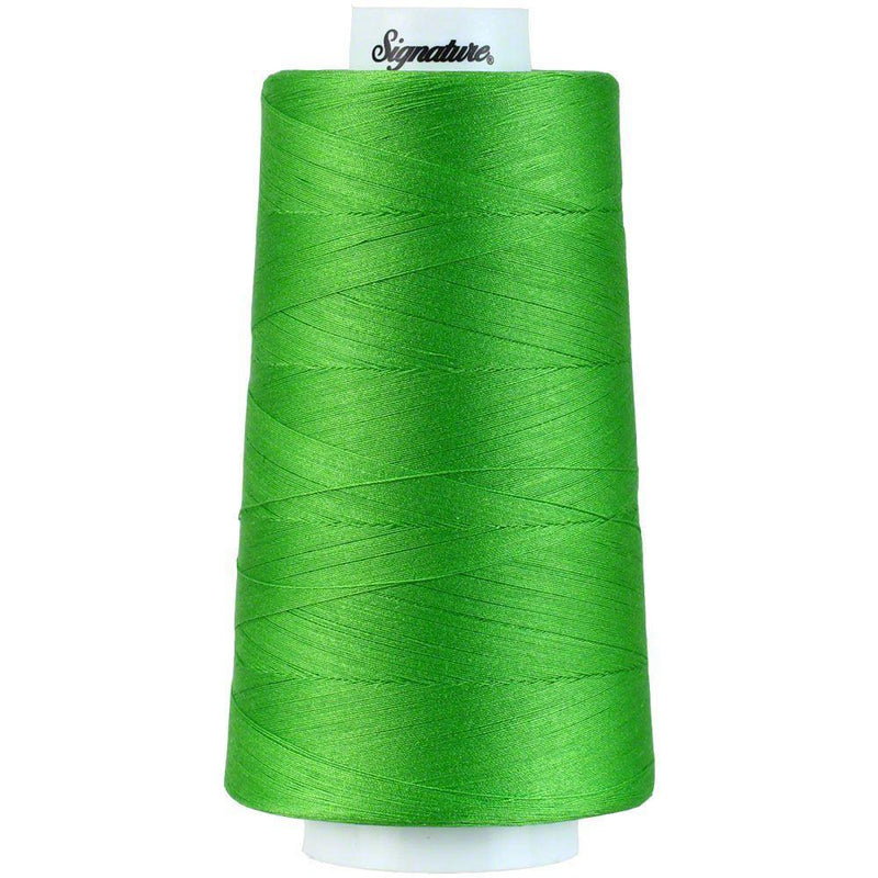 Lime, Signature, 3000YD - Kawartha Quilting and Sewing LTD.