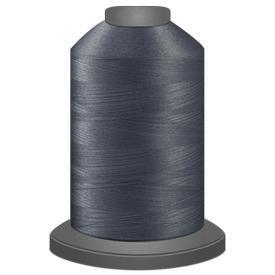 Medium Grey, Glide, 1000m - Kawartha Quilting and Sewing LTD.