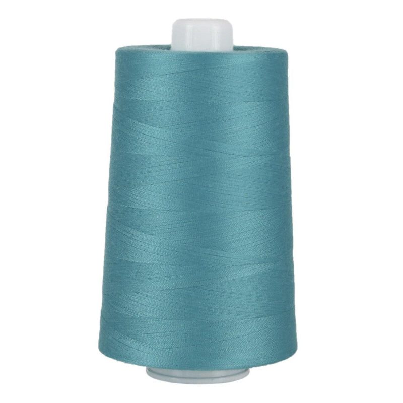 Medium Turquoise, Omni, 6000YD - Kawartha Quilting and Sewing LTD.