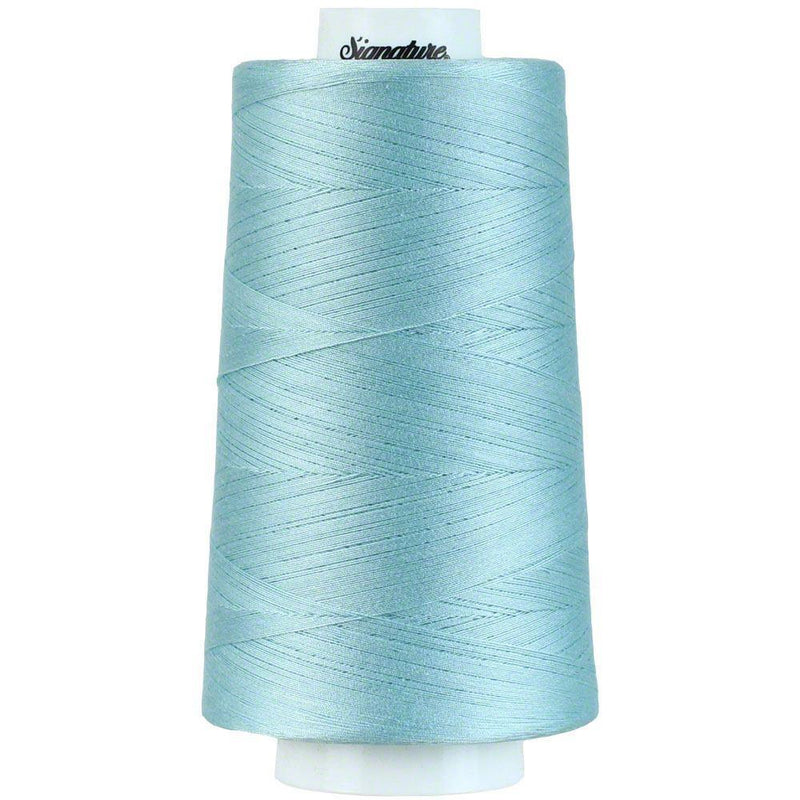 Misty Jade, Signature, 3000YD - Kawartha Quilting and Sewing LTD.