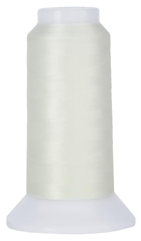 Natural White, MicroQuilter, 3000YD - Kawartha Quilting and Sewing
