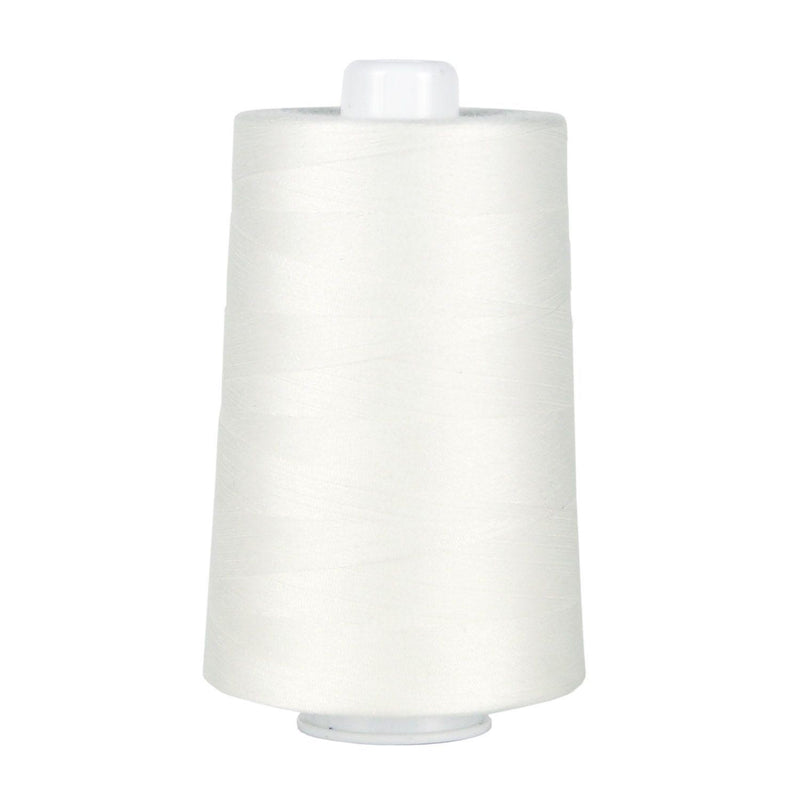 Natural White, Omni, 6000YD - Kawartha Quilting and Sewing LTD.