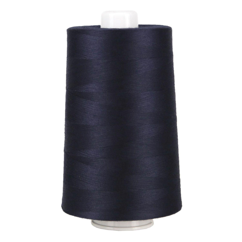 Navy Blue, Omni, 6000YD - Kawartha Quilting and Sewing LTD.