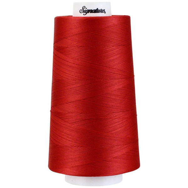 Persian Red, Signature, 3000YD