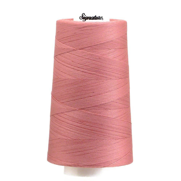 Praline Pink, Signature, 3000YD - Kawartha Quilting and Sewing LTD.