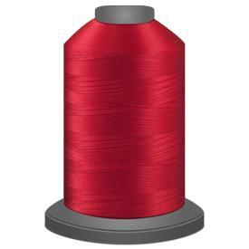 Raspberry, Glide, 5000m - Kawartha Quilting and Sewing