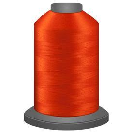 Safety Orange, Glide, 5000m - Kawartha Quilting and Sewing LTD.