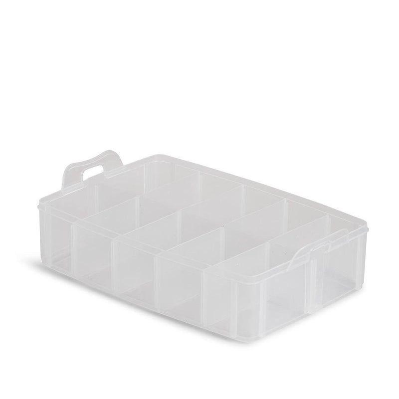 Single Layer for Thread Storage Case