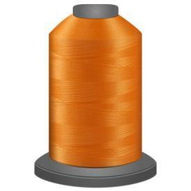 Tangerine, Glide, 1000m - Kawartha Quilting and Sewing LTD.