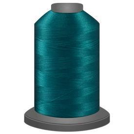Teal, Glide, 1000m - Kawartha Quilting and Sewing LTD.