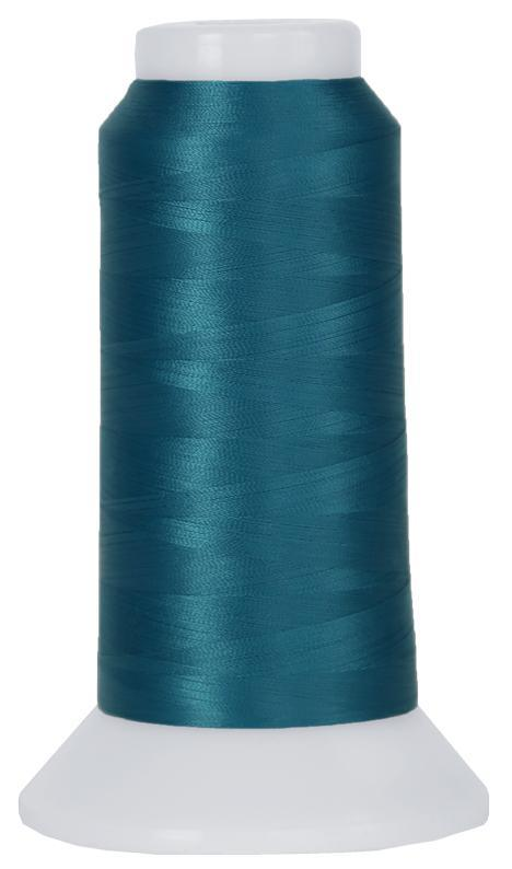 Turquoise, MicroQuilter, 3000YD - Kawartha Quilting and Sewing LTD.