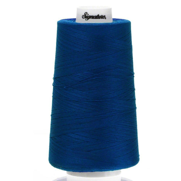 Yale Blue, Signature, 3000YD - Kawartha Quilting and Sewing LTD.