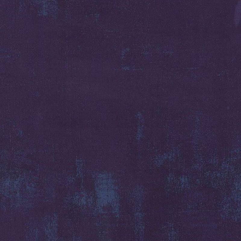 "Moda Grunge - Eggplant - 108"" Wide - Kawartha Quilting and Sewing LTD."