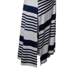 Stripe Maxi Summer Dress