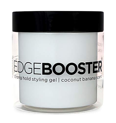 Style Factor Edge Booster Strong Hold Styling Gel