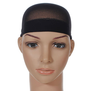 Quality WIG CAP Nylon (comes in a pair - 2 for $0.99)