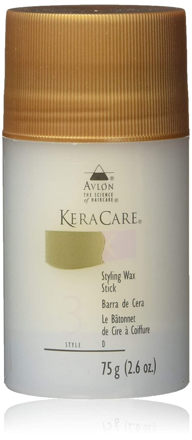 Kera Care Styling Wax Stick 2.6oz