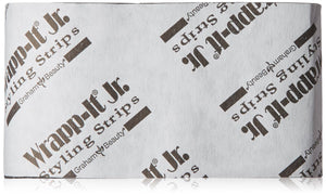 Wrap-It Styling Strips