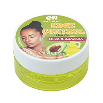 On Natural Edge Control Olive & Avocado 1 oz
