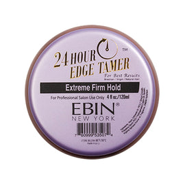 EBIN New York 24 Hour Extreme Firm Hold Edge Control 4oz