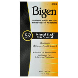 Bigen Hair Color 0.21oz