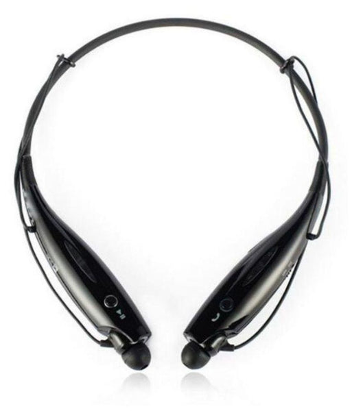 HBS-730 Wireless Stereo Headset - Black