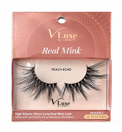 Kiss iEnvy V-Luxe High Volume Lashes