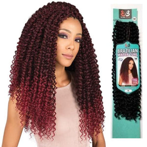 Bobbi Boss Crochet Water Wave 22""