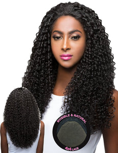 Indu Gold VERA Lace Wig Natural Hair