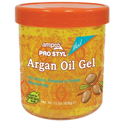 Ampro Argan Oil Gel