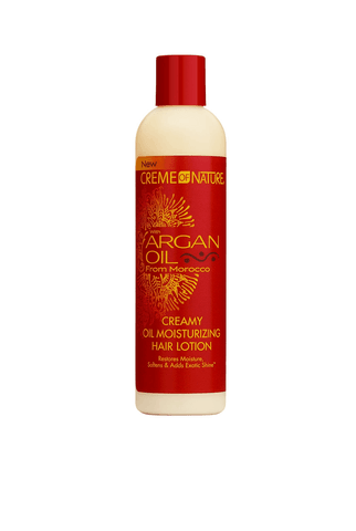 Creme Of Nature Argan Oil Moisturizer 8.45 oz