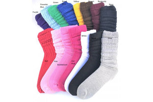 Thick Slouch Socks