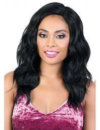 "Beshe Lady Lace Wig 360 Lace Part 6"" DEEP PARTING L360 LUV20"