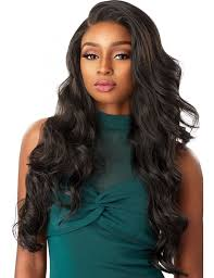 Sensationnel Wig Cloud 9 WhatLace? Swiss Lace Wig 13x6 Celeste