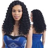 FreeTress Braids – 2X Ringlet Wand Curl