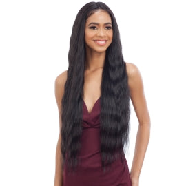Model Model Freedom Part Lace Front Wig - Lace Number 010