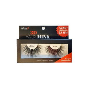 Wink O 3D Faux Mink Multi Layer Lashes