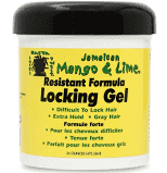 Jamaican Mango & Lime Locking Gel Resistant Formula - 6oz