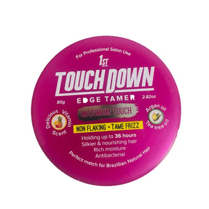 Touch Down Edge Control Tame Frizz Non Flaking 2.82 oz