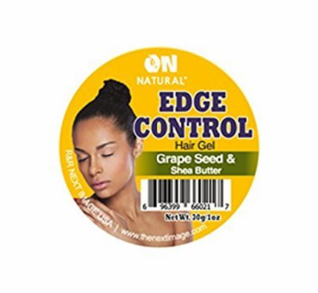 On Natural Edge Control Shea Butter & Grape Seed 1 oz