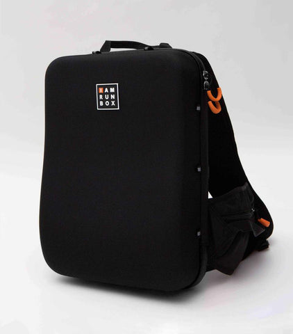 IAMRUNBOX running backpack