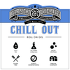 <big><b>CHILL OUT</b></big><br>150mg Roll-on Cooling Gel
