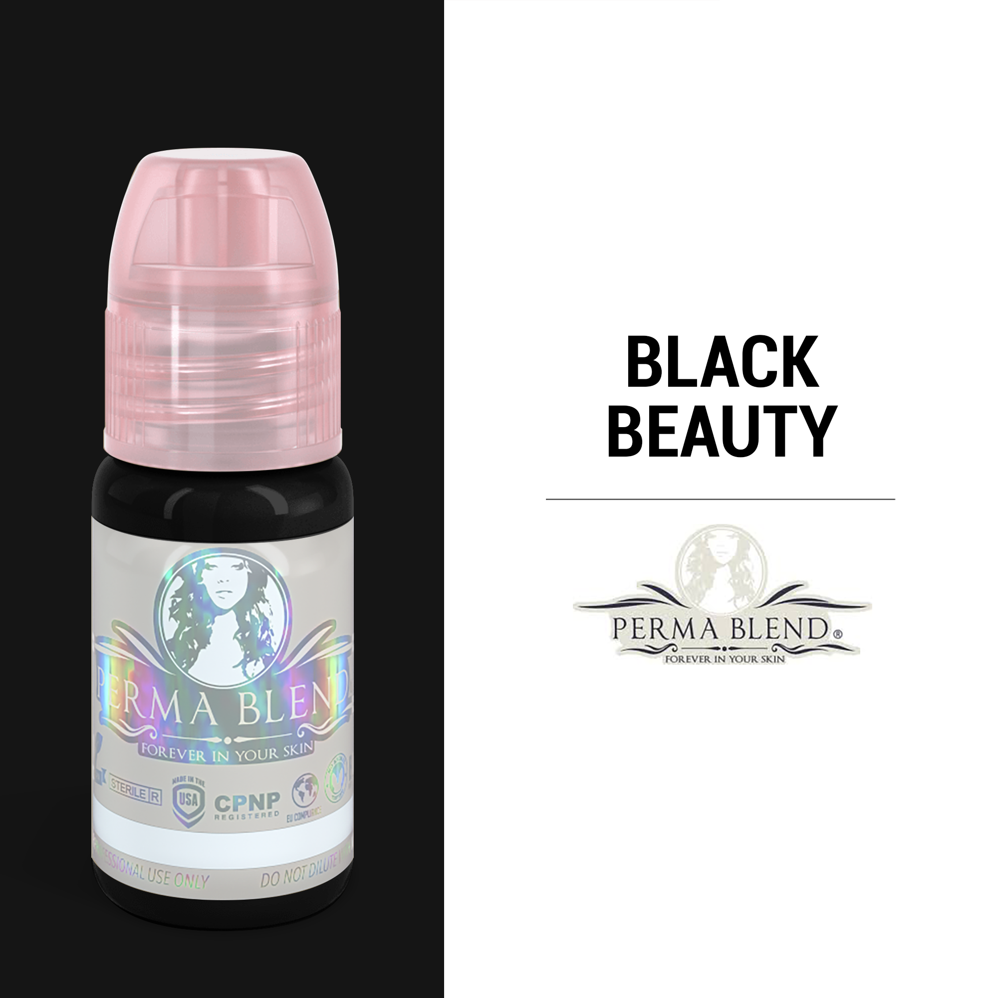 Perma Blend Black Beauty