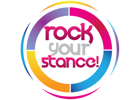 Rock Your Stance