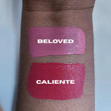 Load image into Gallery viewer, CALIENTE | LIQUID VELVET LIPSTICK - By Jess D