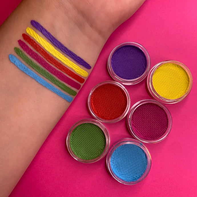 Colorburst Liner Bundle