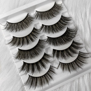 Natural Lash Pack